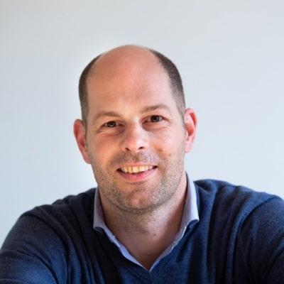 Digital Product Lead | Business Innovator - KROOTZ interim & ZZP