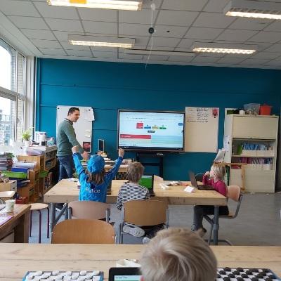 Denksport activiteiten op maat - KROOTZ interim & ZZP