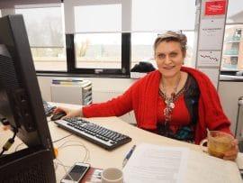 communicatieadviseur - KROOTZ interim & ZZP