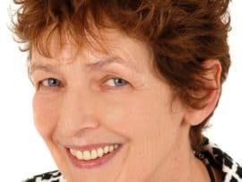 Elli de Rijk Change & Conflict Coaching - KROOTZ interim & ZZP