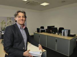 Manager administratiekantoor / Co-founder - KROOTZ interim & ZZP